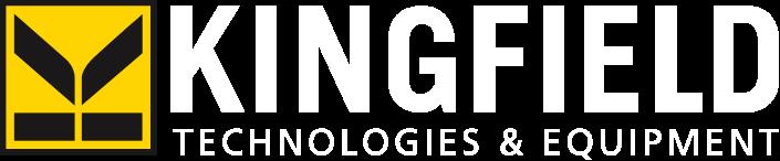 Kingfield logo
